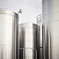 Kabelverlegung Edelstahl: Lebensmittel-/Chemieindustrie