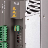 Elau iSH Power Supply PS-5