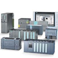 Siemens: SIMATIC Controller Familie